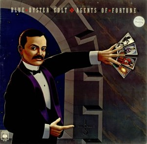 Blue+Oyster+Cult+-+Agents+Of+Fortune+-+LP+RECORD-453820